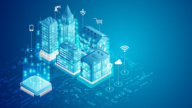 IoT-Anwendungen in Smart Cities
