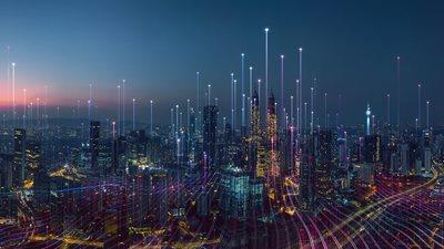 Privates LTE basierend auf CBRS