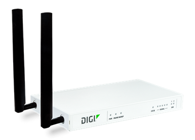 Digi Connect IT 4