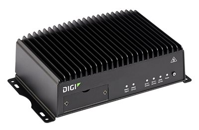 Digi TX54 LTE-Advanced Mobilfunk Router