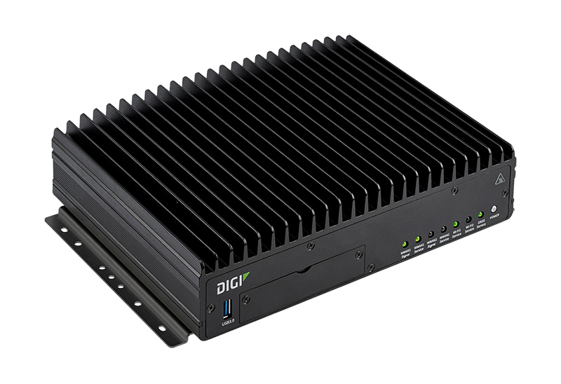 Digi TX64 5G/LTE-Advanced Mobilfunk Router
